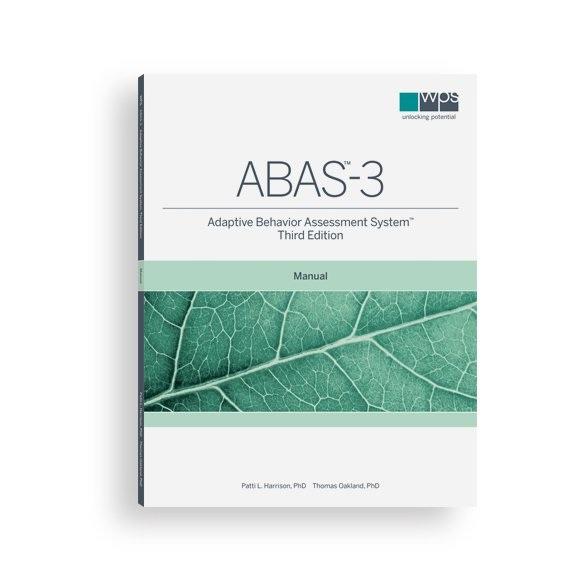 ABAS-3