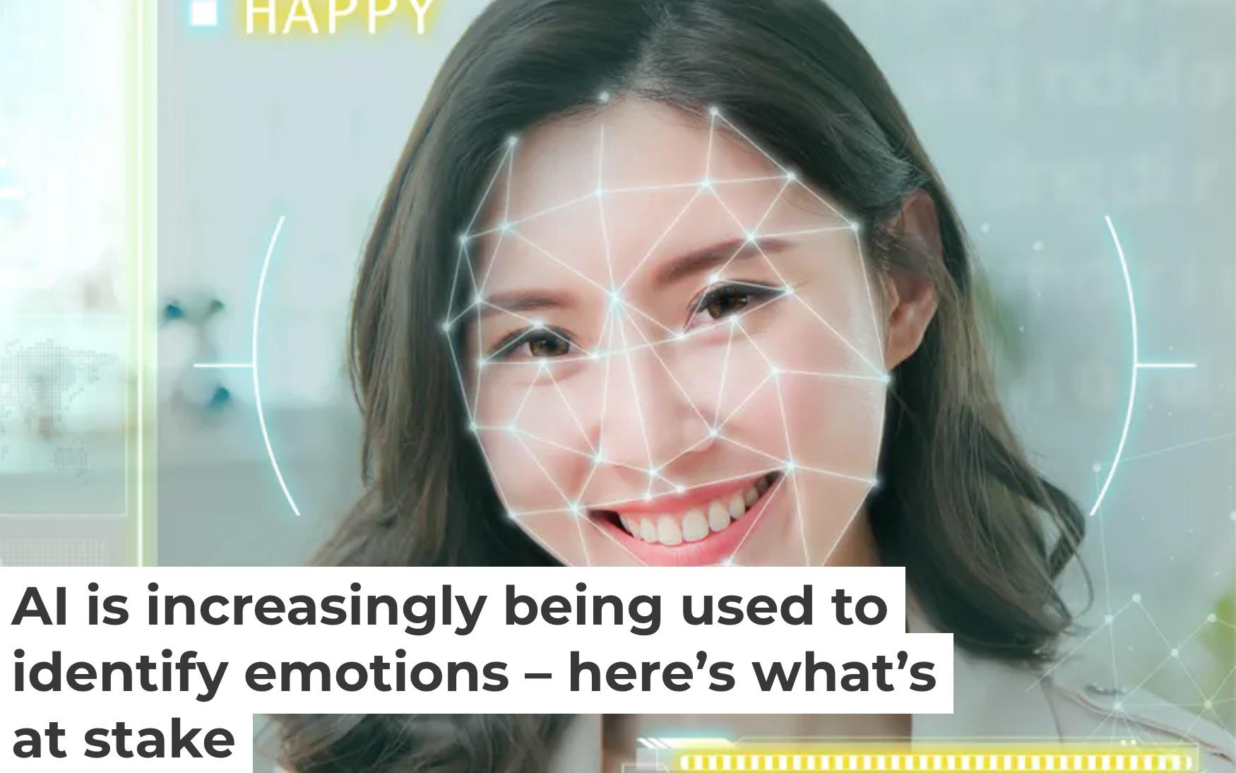 AI & EMotions