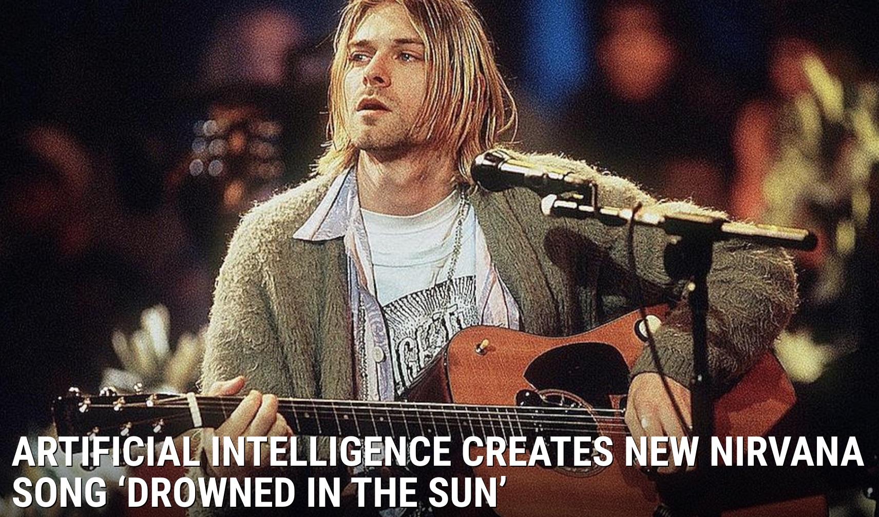 AI & Nirvana