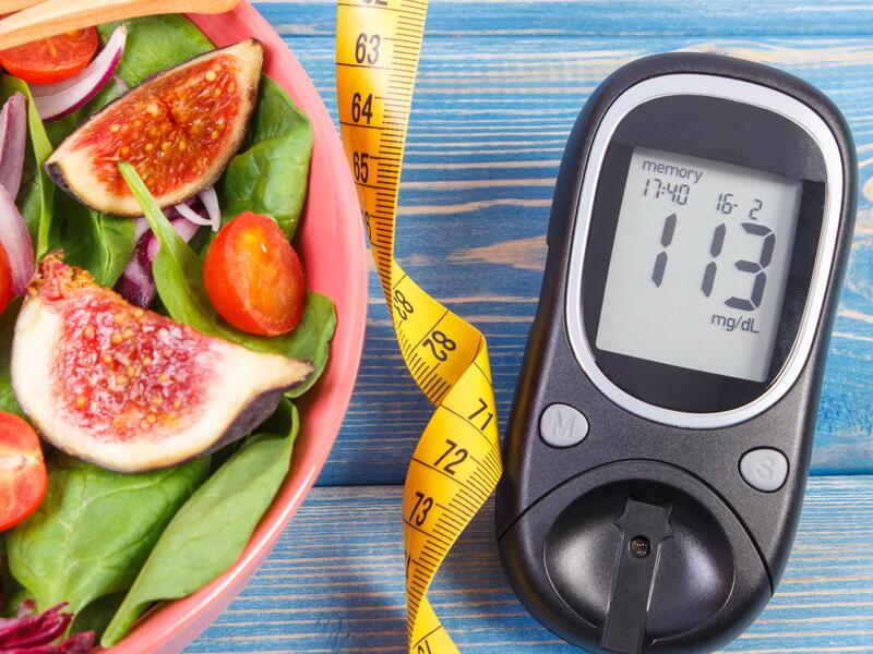 AI & Diabetes