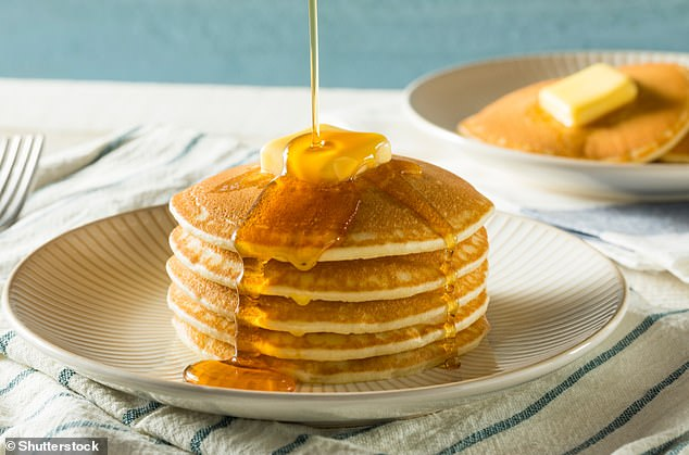 AI Pancake