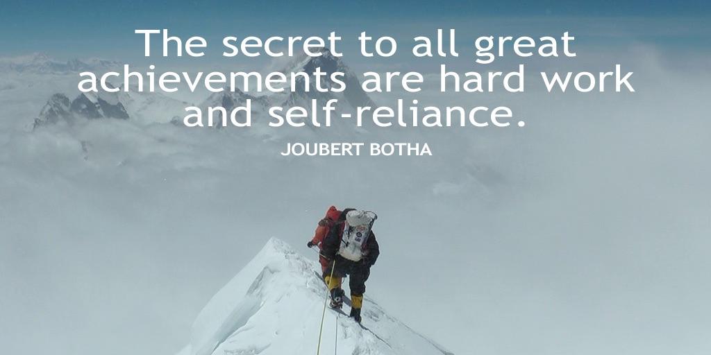 Achievement Secrets