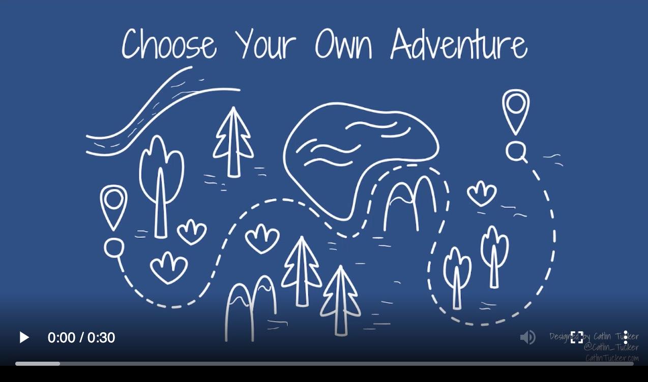 Adventure Choice