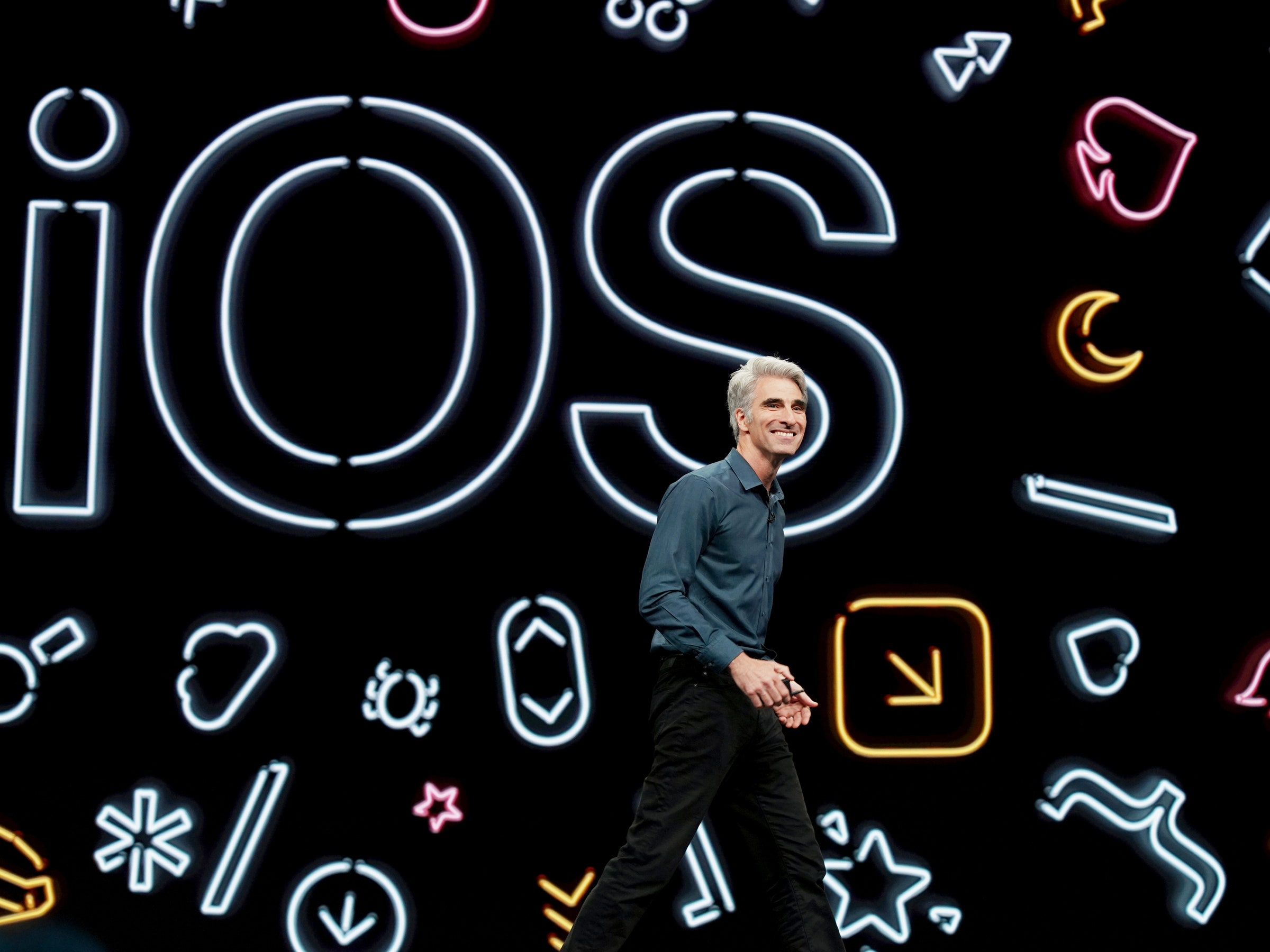 Apple's WWDC