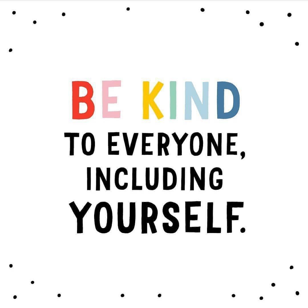Be Kinds