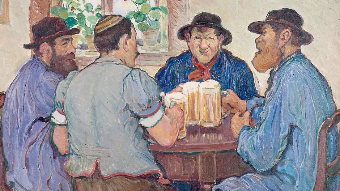 Beer & Civilization