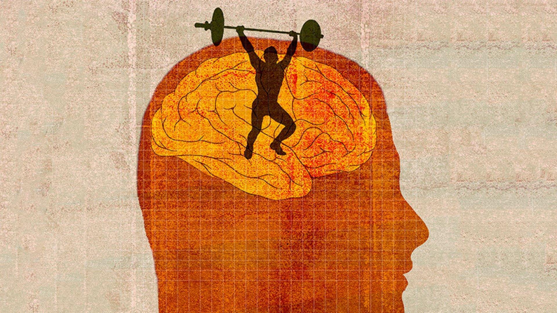 Brain's Superpowers