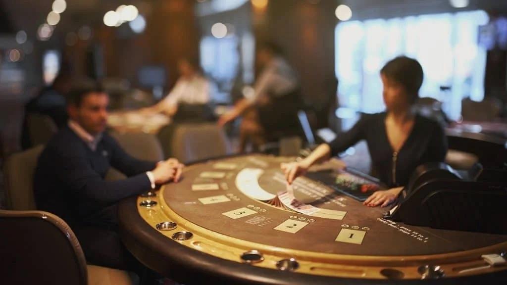 Casinos and AI