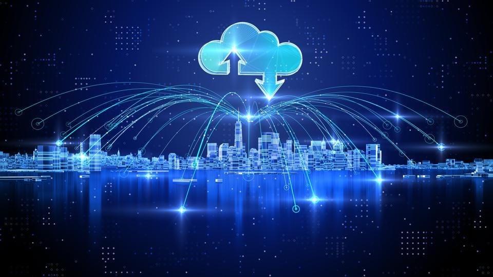 Cloud Dominance