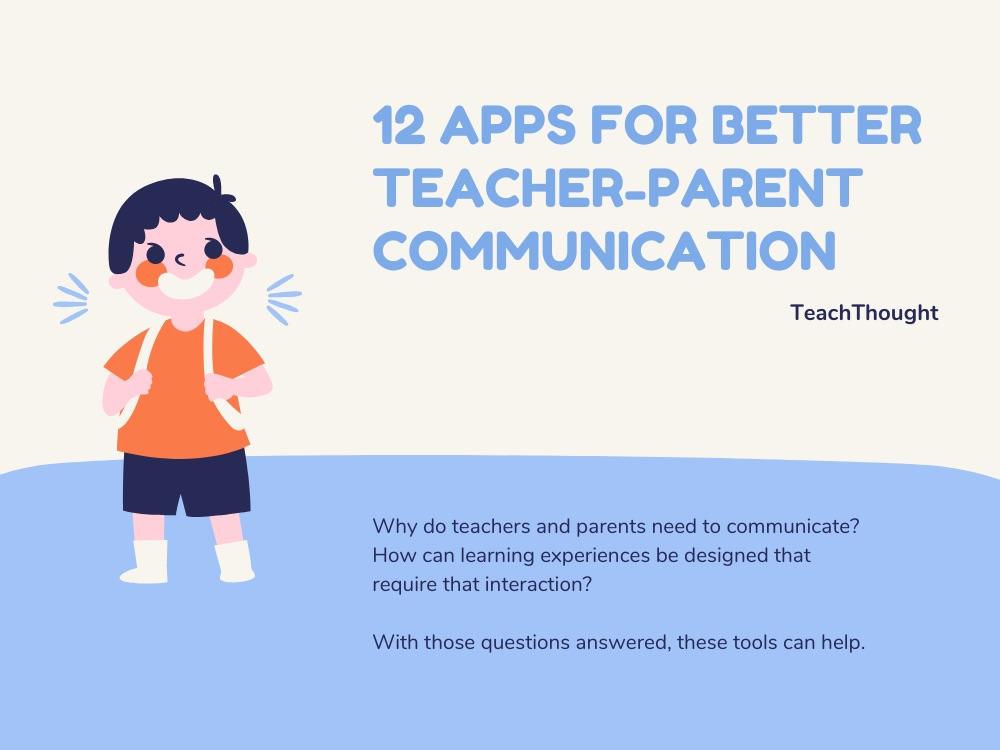 Communication Apps