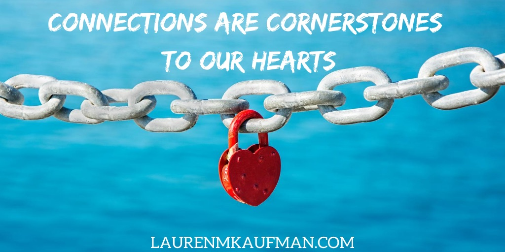 Cornerstones to our Heart