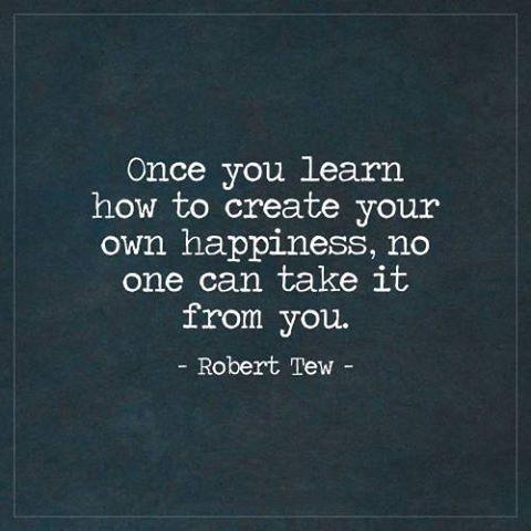 Creat Happiness