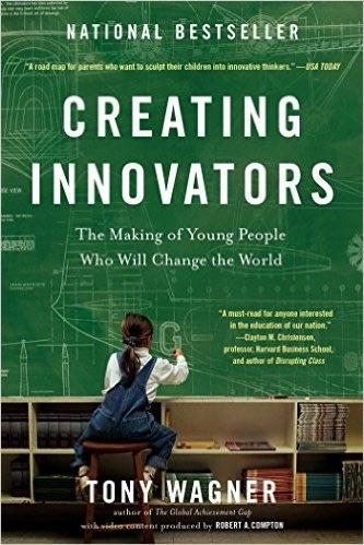 Creating Inovators
