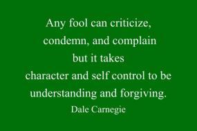 Dale Carniege