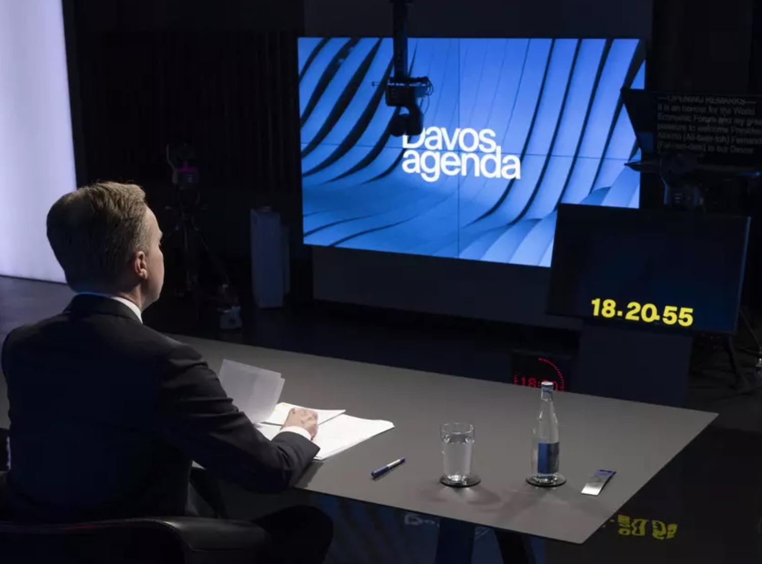Davos Agenda