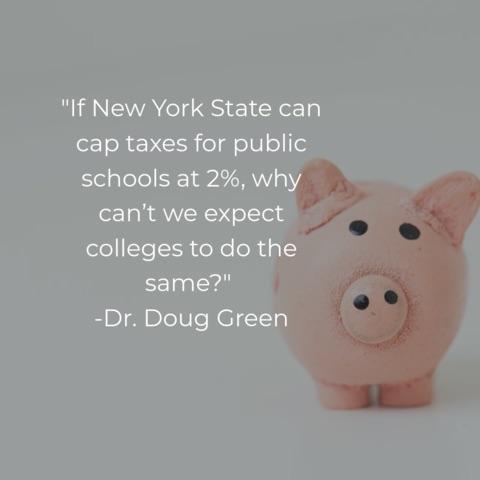 Doug on Inflation