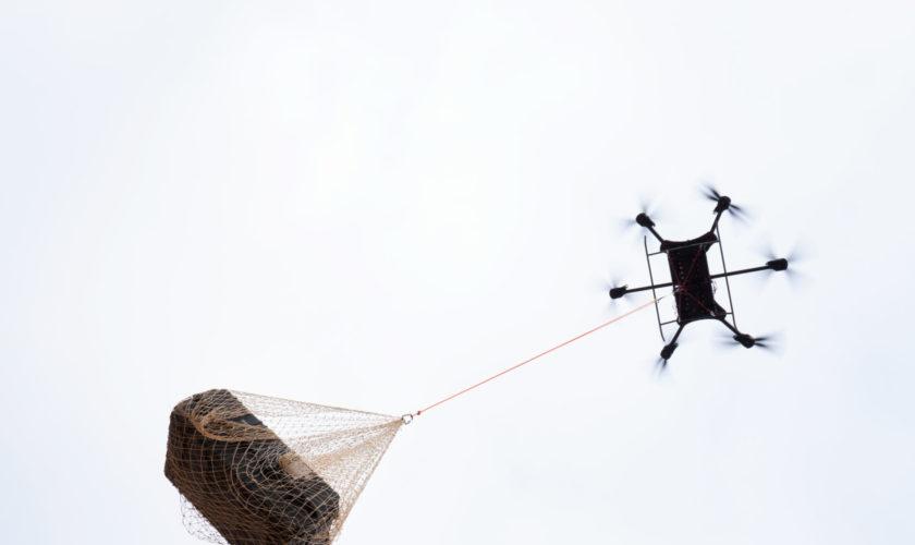 Drone/Pandemic