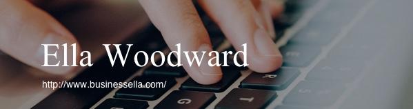 Ella Woodward