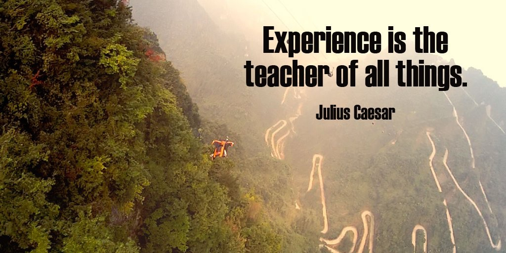 Experience Caesar