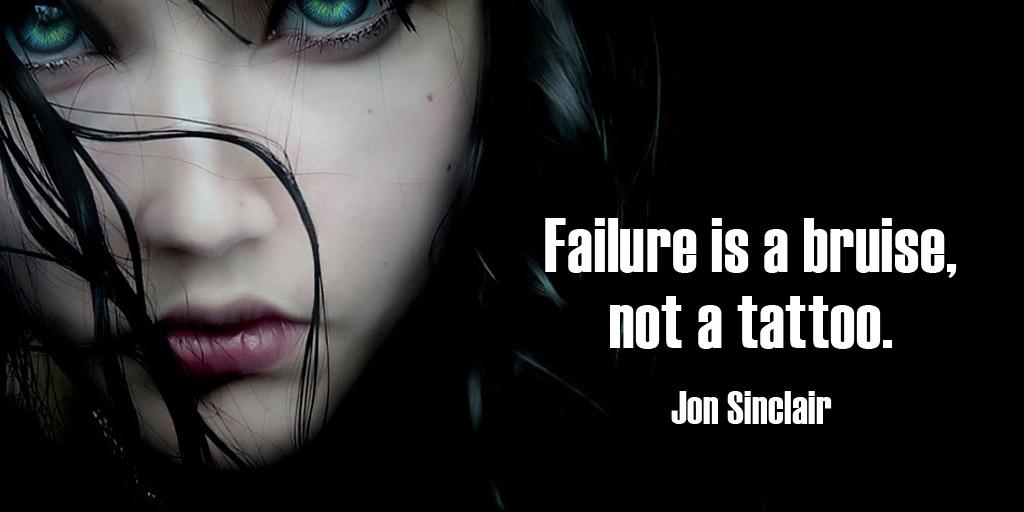 Failure Bruse