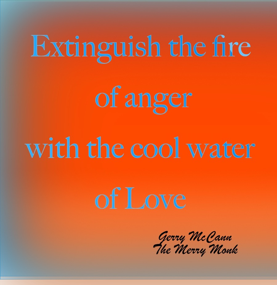 Fire of Anger