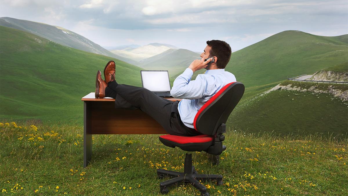 Flexible Work Myths