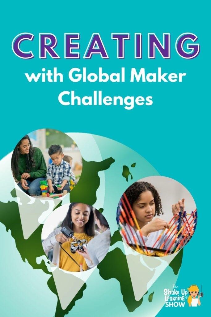 Global Maker