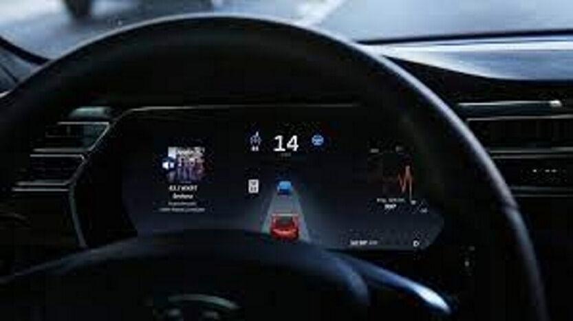 Hacked Car
