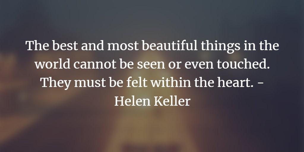 Helen Kelller