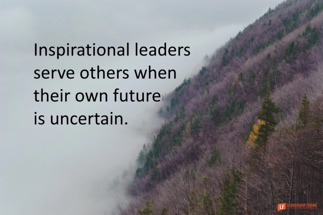 Insprational Leaders