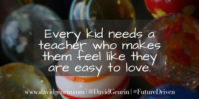 Kids Feel Love