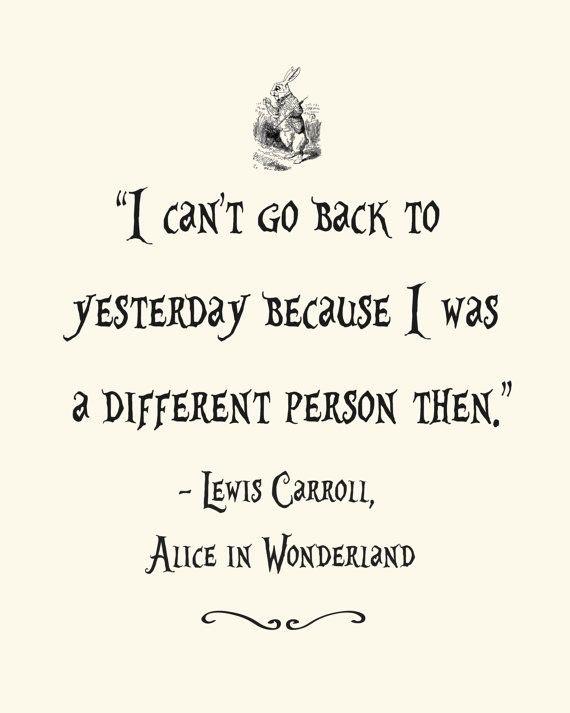 Lewis Carol