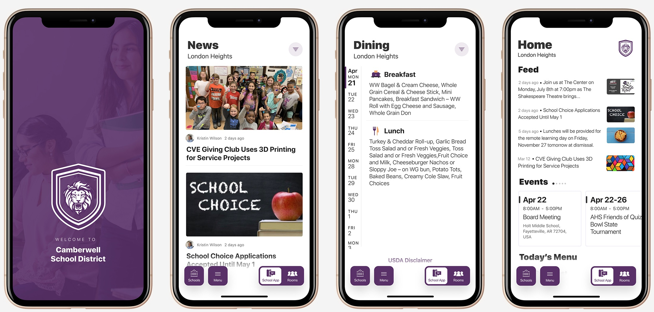 Marketing Your School