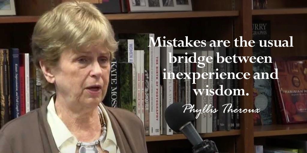 Mistakes Bridge