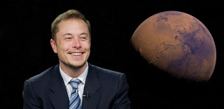 Musk RUles