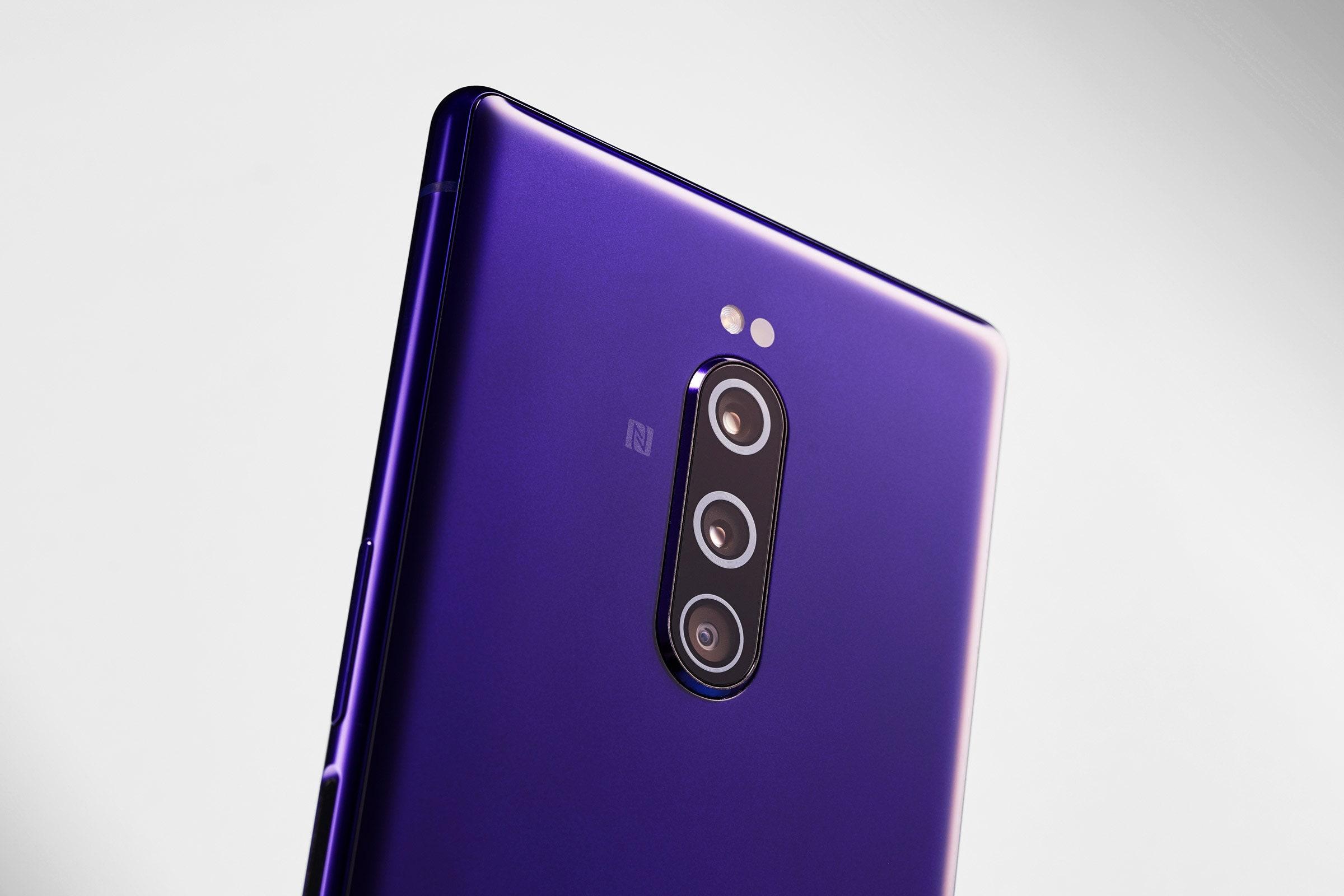 New Smart Phone Lens