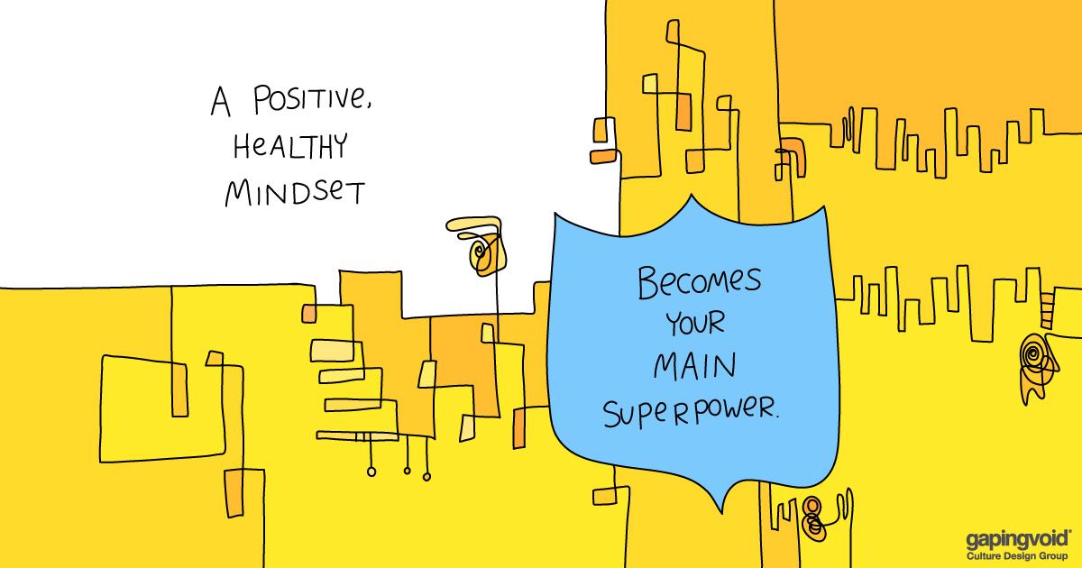 Positive Mindse