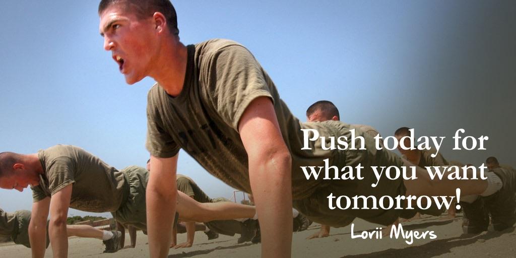 Push Today