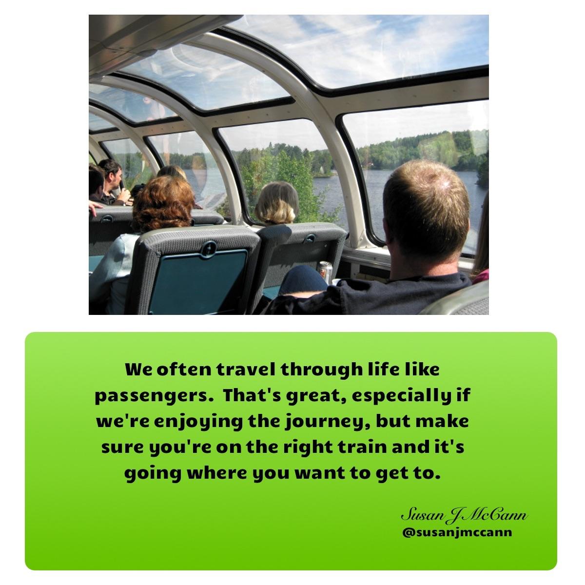 Right Train