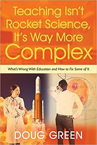 Rocket Science Book