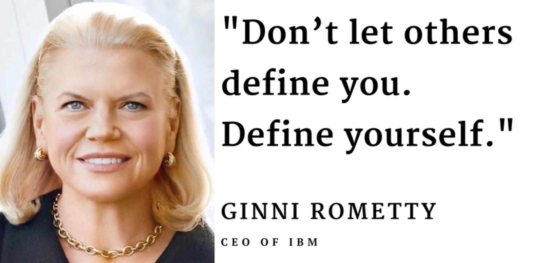 Rommity Quote