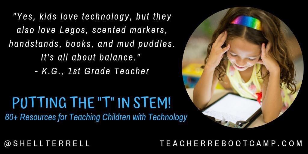STEM quote