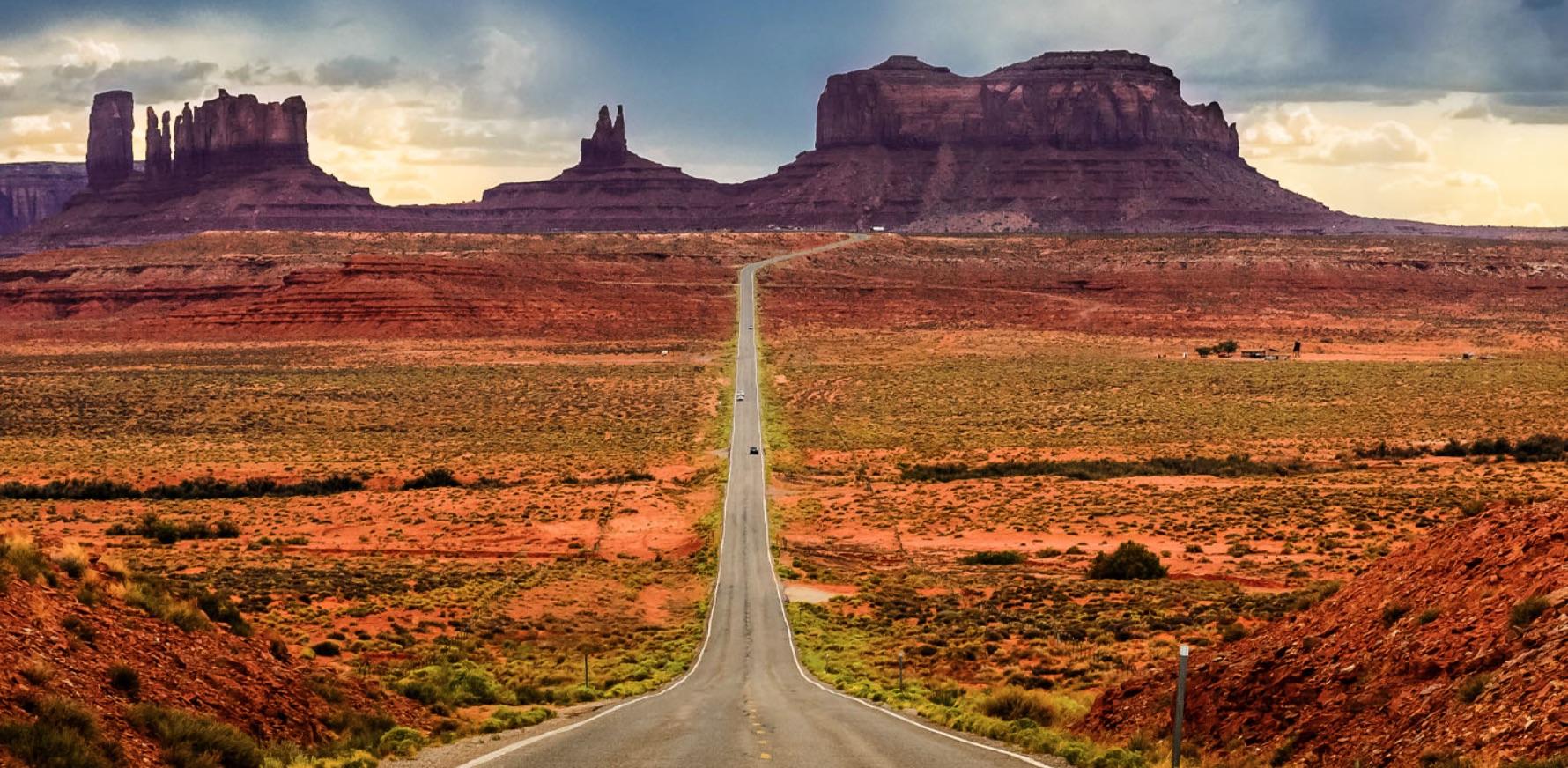 Scenic Routes