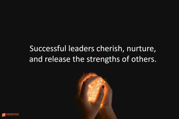 Successful Leaders