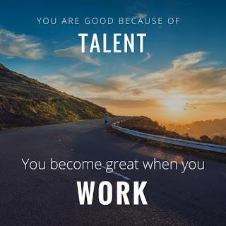 Talent Work