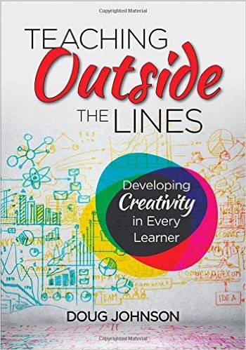 Teaching Outside the Lines