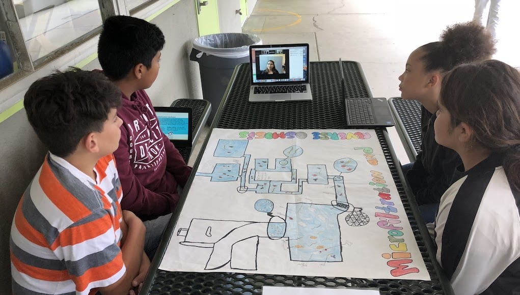 Tech & Collaboration