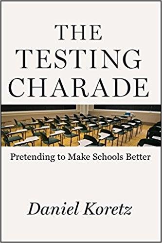 Testing Charade