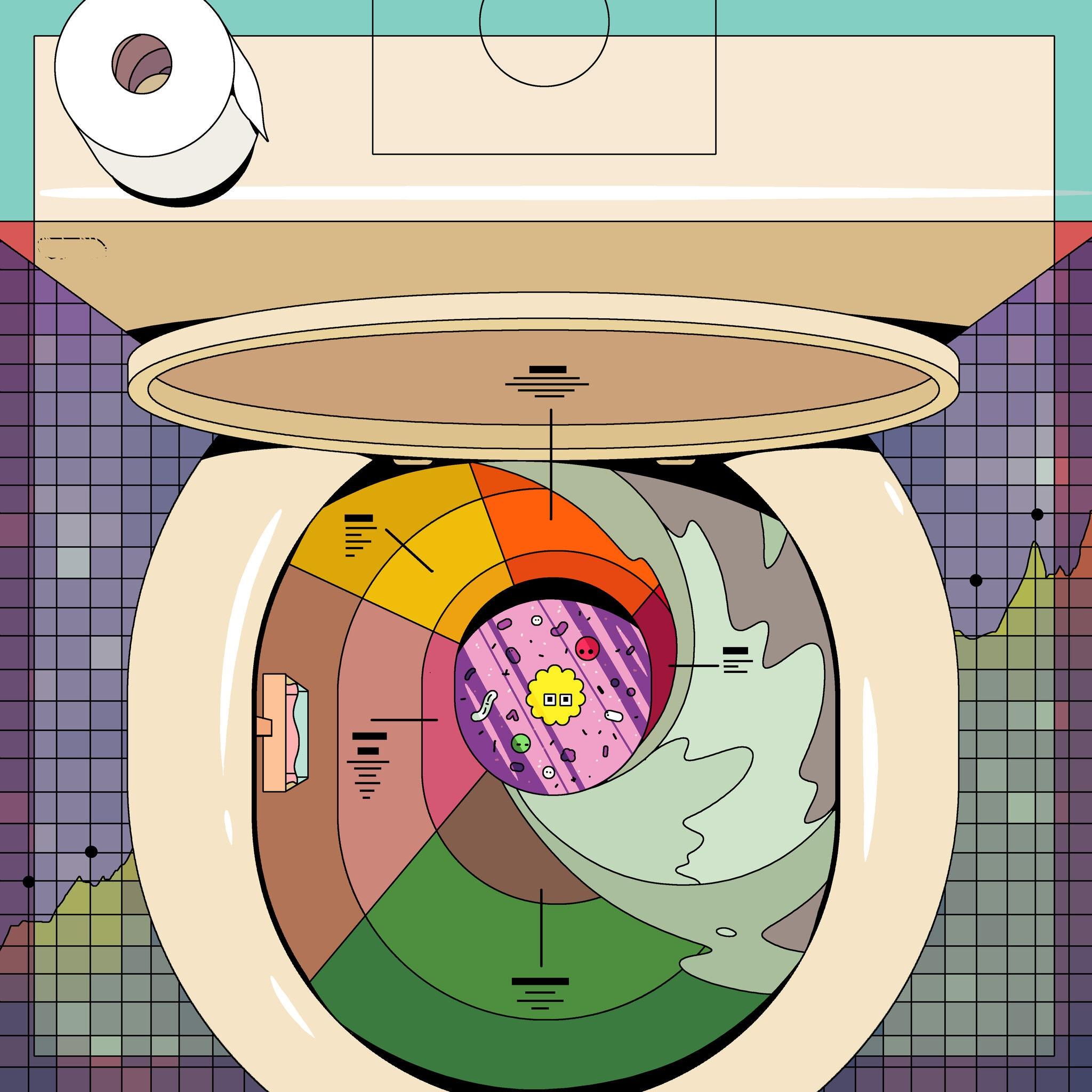 Toilet Testing
