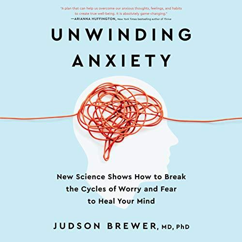 Unwind Anxiety